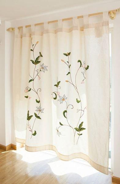 ~*@Sonya頌雅@*~ A193 北歐風窗簾/羅馬簾