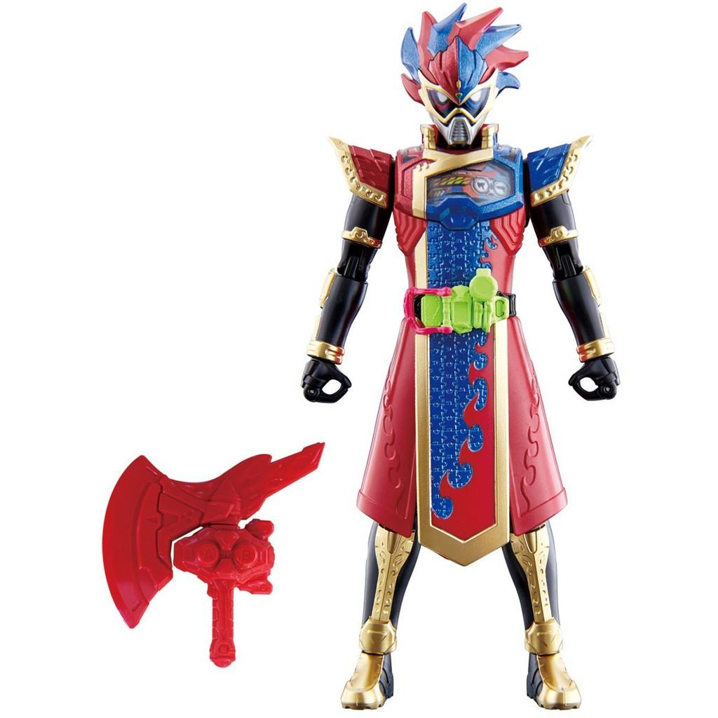 【預購】日本進口特価!假面騎士EX-AID LVUR17 Para-DX 完美擊倒玩家 Level 99【星野日本玩具】 8
