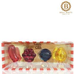 CANDY CRUSH 淡香精禮盒 小香組 4*5ml(62533)《Belle倍莉小舖》