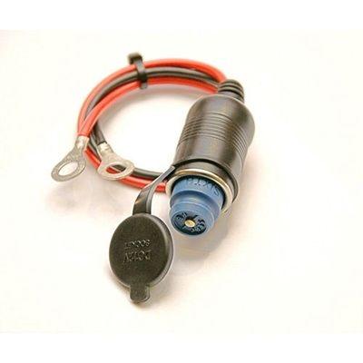 第六元素POWER BAR電集棒專用DC12V單孔插座【AE10292】 i-style居家生活