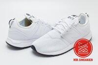 New Balance 美國慢跑鞋/跑步鞋推薦☆Mr.Sneaker☆NEW BALANCE 247 Classic 白 現貨 正品 女款