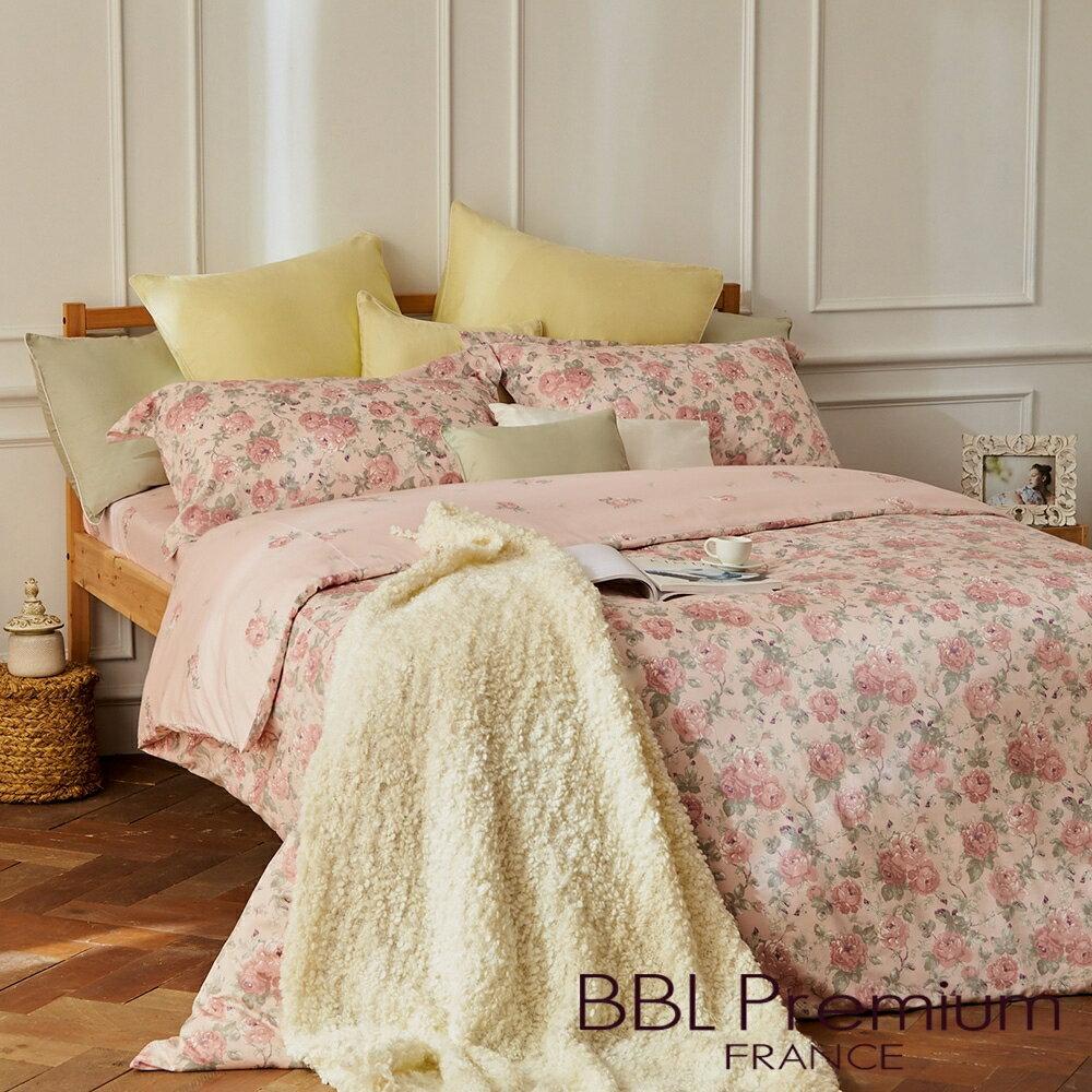 BBL Premium  愛瑪小姐印花雙人四件式床包組