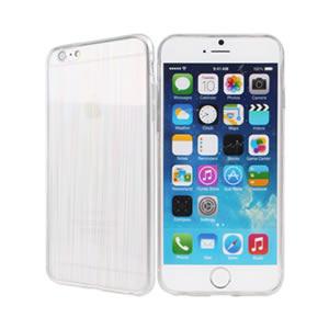 Ultimate- iPhone 6/6S PLUS 炫彩雷射手機軟殼 軟殼 手機殼清水套 透明殼 透明軟殼