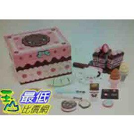 [COSCO代購如果售完謹致歉意]W117165MotherGarden野草莓巧克力點心盒