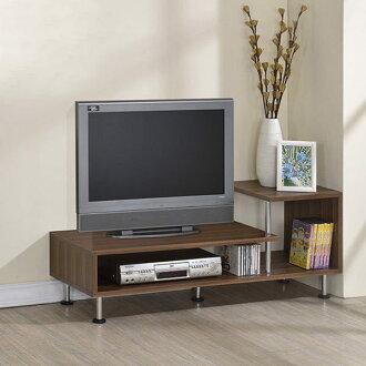 【探索生活 免運】增厚耐重電視木板架 電視架 置物層架 電視櫃 鐵架 展示架