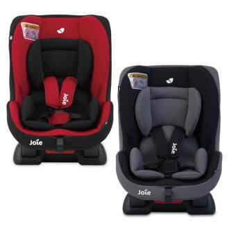 奇哥JOIE tilt 双向汽座0-4岁-透气升级版/汽座/安全汽座(红/灰黑)