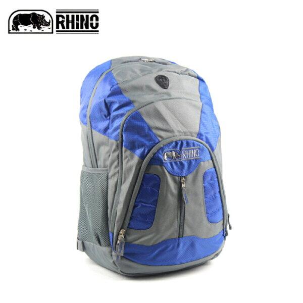 【露營趣】犀牛RHINO21830L輕量多功能背包登山背包休閒背包校園背包隨身背包