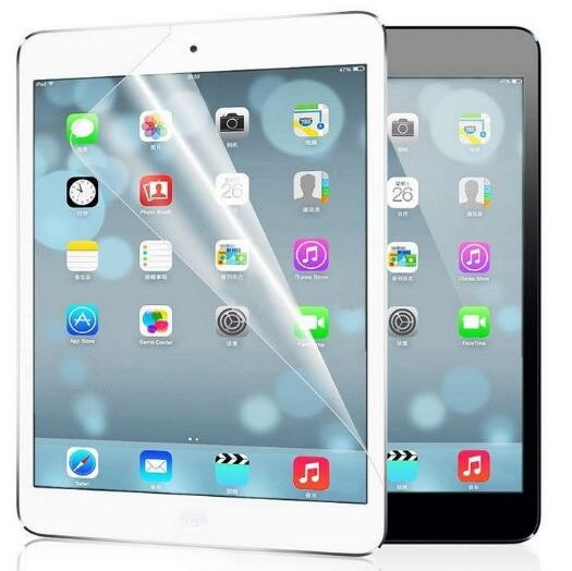 ipadPro 9.7寸高清防刮膜 / ipadair1/2 蘋果平板屏幕防刮保護膜