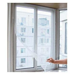 自粘型防蚊紗窗 DIY沙窗 防蚊自黏紗窗