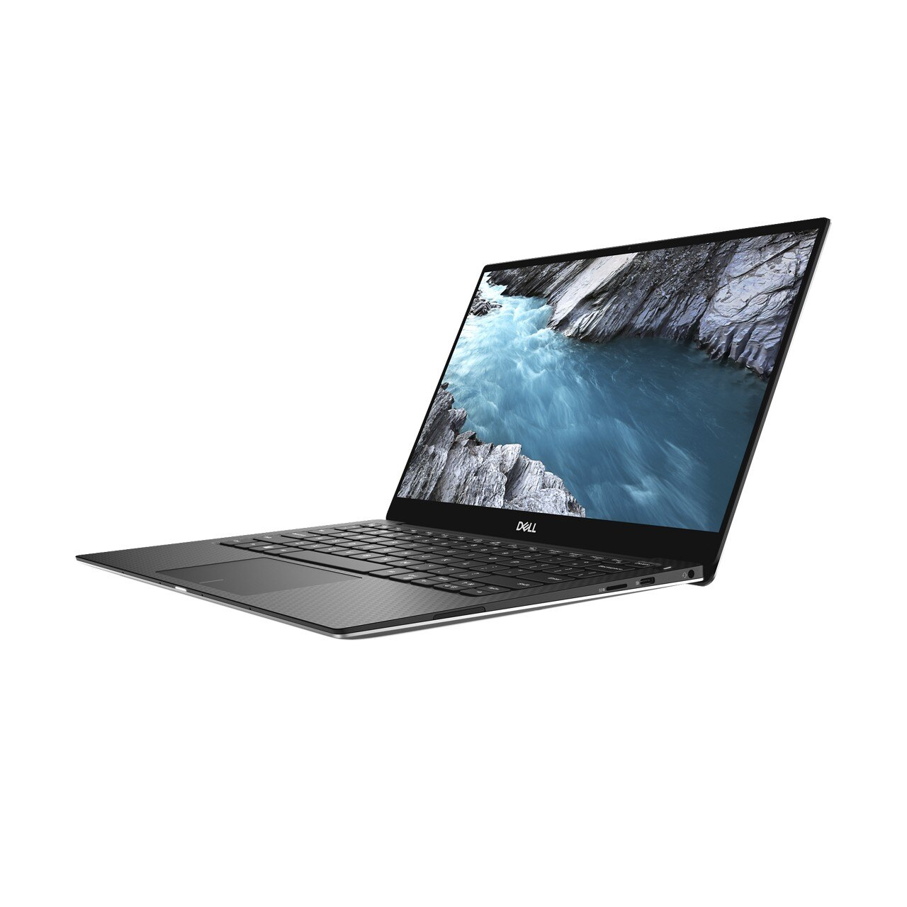 "Dell XPS 13 9380 13.3"" 4K Touch Laptop (Quad i5 / 8GB / 256GB SSD)"