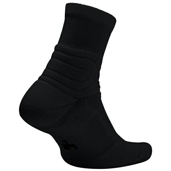 Shoestw【SX5855-011】NIKE JORDAN Ultimate Flight Quarter 籃球襪 運動襪 襪子 短襪 黑色 一雙 兩種尺寸 2