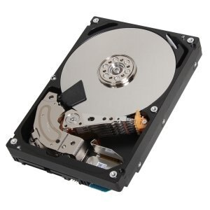*╯新風尚潮流╭* Toshiba 企業用內裝硬碟 6T SAS 3.0 3.5吋 7200轉 MG04SCA60EE