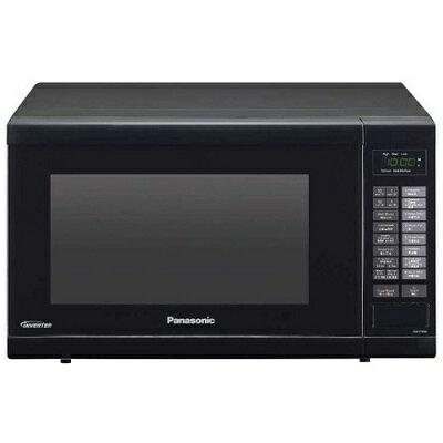 Panasonic 國際牌 32公升 轉盤式變頻觸控微波爐 NN-ST656 ★2016年新品上市!