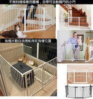 嬰兒 樓梯 安全門欄柵欄 遊戲圍欄