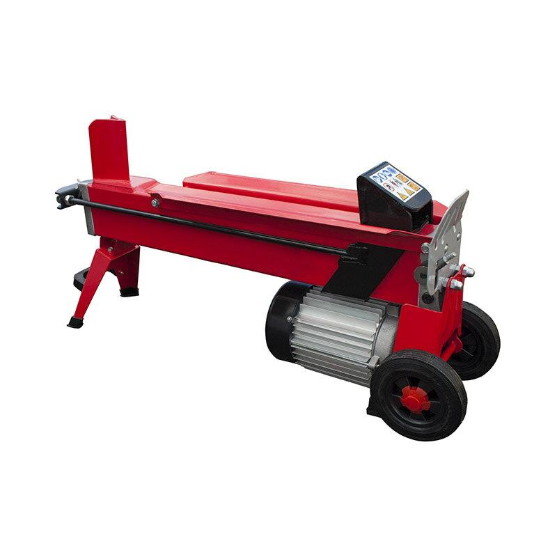 ALEKO 5-Ton Electric Log Splitter Wood Splitter Logsplitter 1
