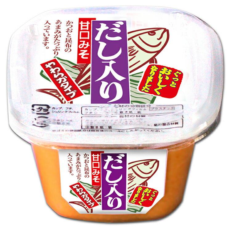 【味榮】甘口鰹魚味噌500g
