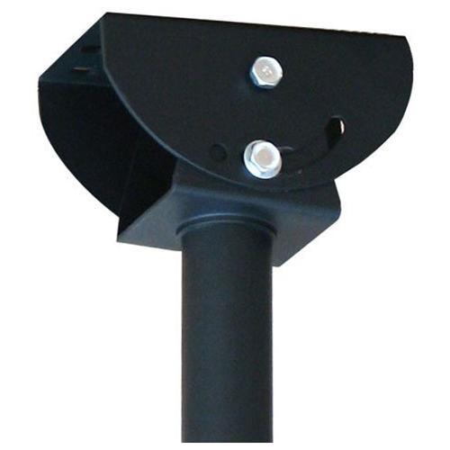 "VideoSecu Tilt Ceiling TV Mount Bracket for 40 42 43 46 47 48 50 51 55 60 65"" LCD LED Plasma 1UO 2"