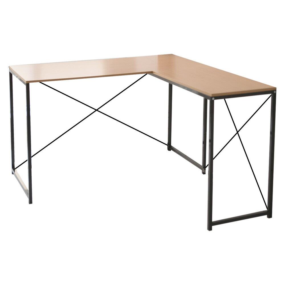 電腦桌 / 桌子 / 書桌 極致美學L型工作桌(2色) MIT台灣製 現領優惠券 完美主義【I0136】好窩生活節 2