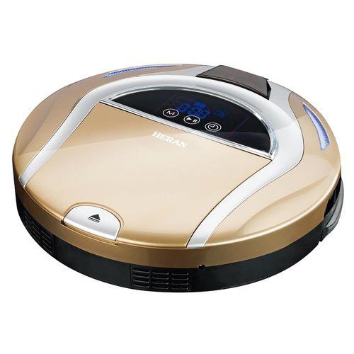 神腦公司貨 禾聯 HERAN 雙核心智能掃地機器人 HVR-101E3  ◆雙MCU微控處理器/TAC智能處理系統