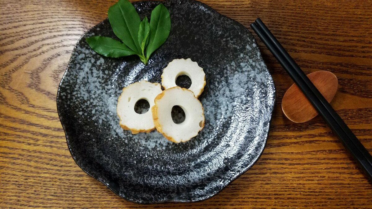燒一番切-【利津食品行】火鍋料 關東煮 黑輪 切片 冷凍食品