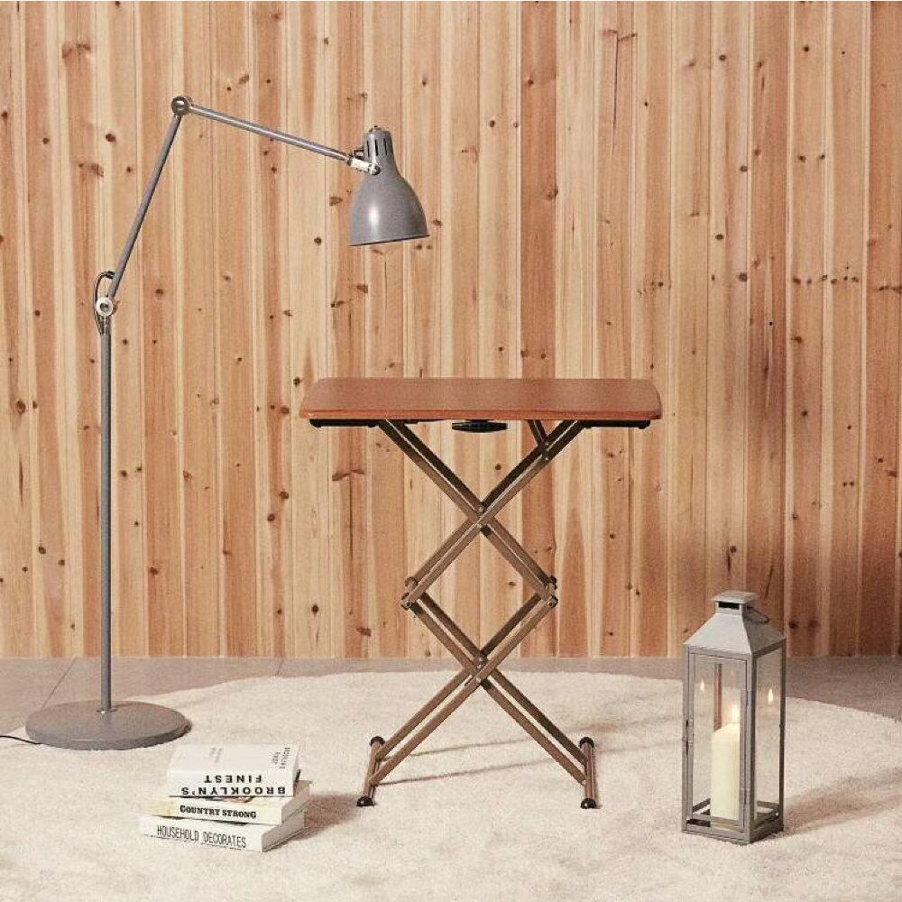 五段可調節高度竹桌(摺疊桌 竹桌 竹質桌 收納桌 MUSTGO總代理