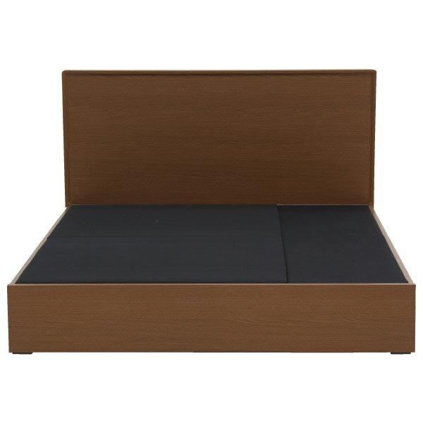 ◎雙人加大床座 床架 附抽屜 T-3 BOX MBR NITORI宜得利家居 1