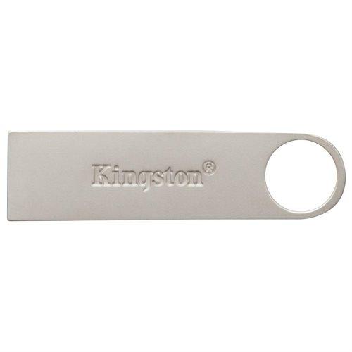 Kingston DataTraveler SE9 G2 128GB USB Flash Drive (Metal casing) Model DTSE9G2/128GB 3