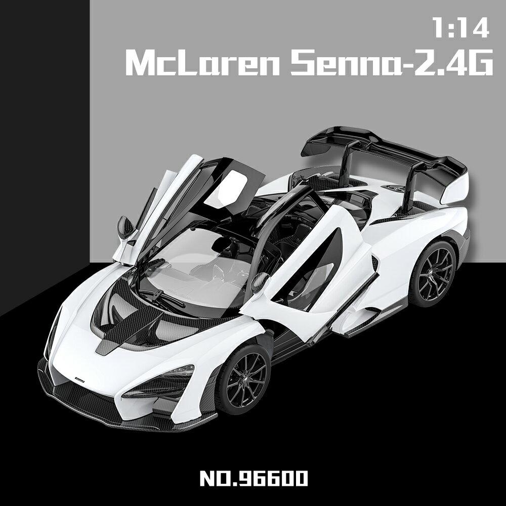 【瑪琍歐玩具】2.4G 1:14 McLaren Senna 遙控車/96600 2021禮物 玩具