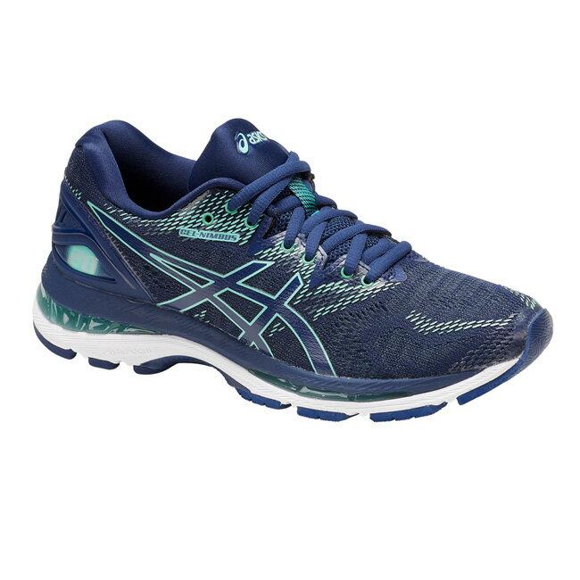 ASICS GEL-NIMBUS 20 女慢跑鞋T850N-4949