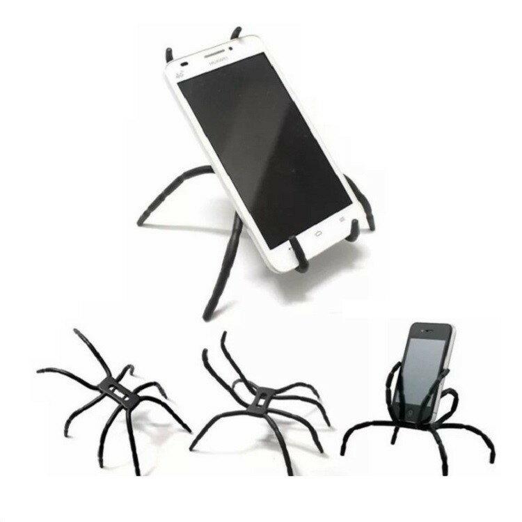 小蜘蛛架OLD67 不挑色/腳架/手機架/導航車架/汽車支架/車架/ 蜘蛛架 汽車 自行車KIM