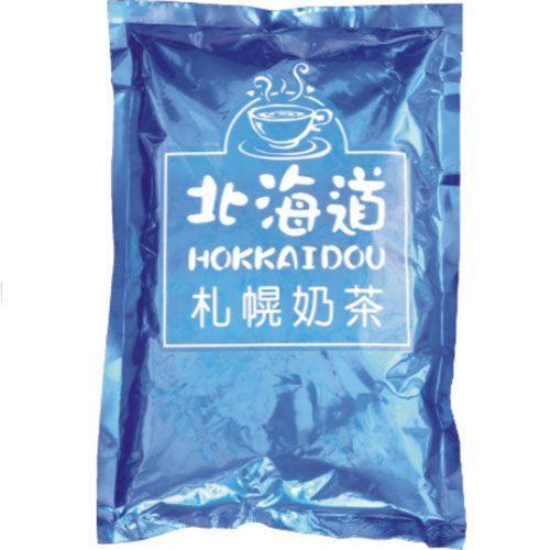 卡薩北海道札幌奶茶1000g