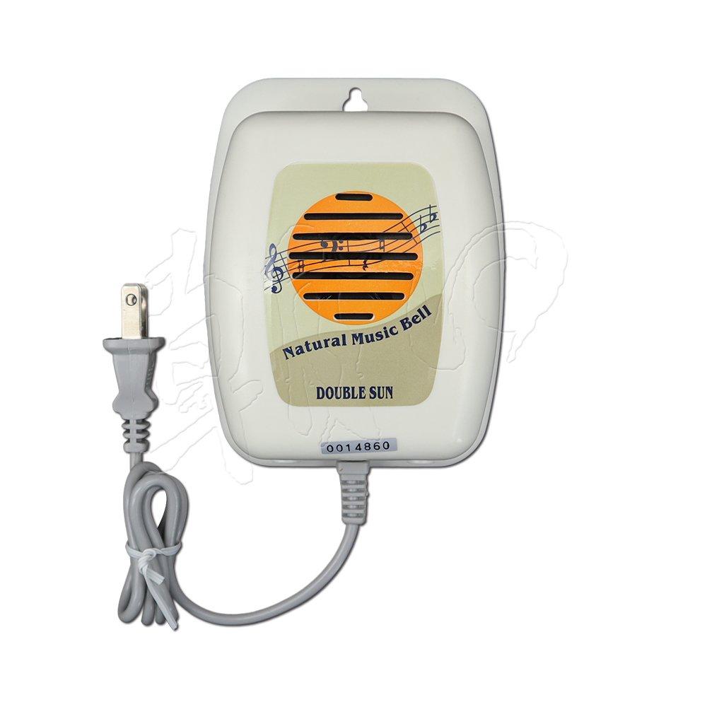 【朝日電工】 MB-8TR 長距離無線遙控門鈴專用接收器