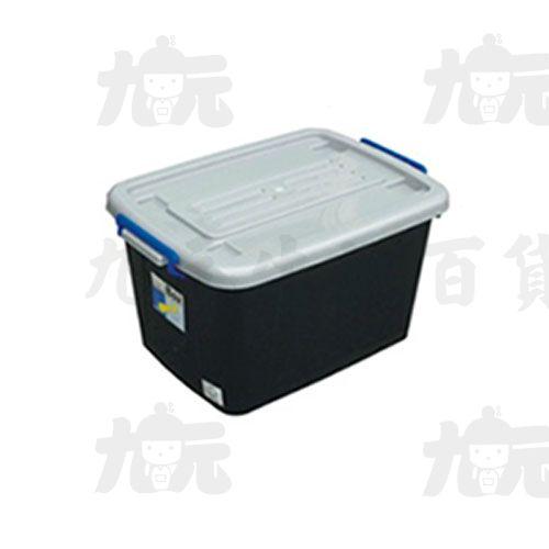 【九元生活百貨】聯府 PP-600 滑輪整理箱-M 置物櫃 收納櫃 PP600