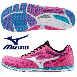 [特價] MIZUNO 美津濃 女 路跑鞋 馬拉松鞋 超輕量 U1GD152560 [陽光樂活]