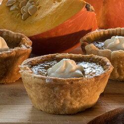【The Pie Guy 派派哥】印地安的禮物 – 黑糖南瓜派 Brown sugar pumpkin pie(一組3入)