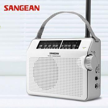 <br/><br/>  SANGEAN 山進 PR-D6二波段 復古收音機公司貨( PR-D6)<br/><br/>