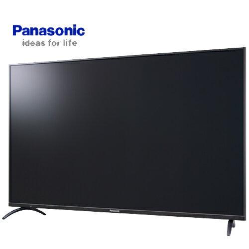 Panasonic 國際 TH-55EX550W 55吋 4K ULTRA LED LCD 液晶電視