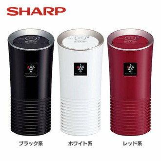 【海洋傳奇】【日本直送】 日本 SHARP IG-HC15 共3色 車用空氣清淨機