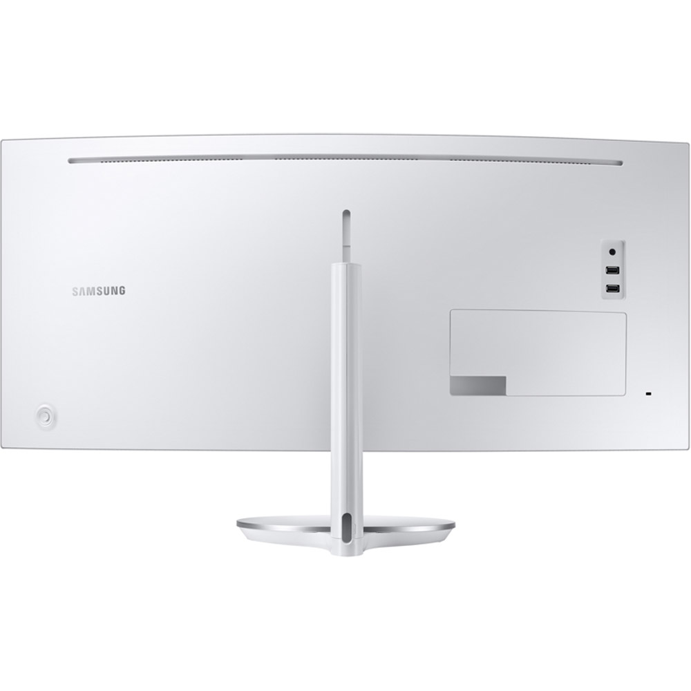 Samsung 34 CF791 3440x1440 Curved 21:9 Widescreen Monitor
