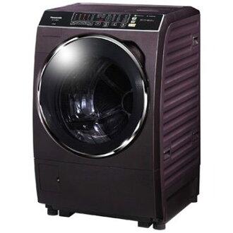 Panasonic 國際牌 NA-V168BDH ECO NAVI+nanoe雙科技變頻洗衣機 【零利率】 ※熱線07-7428010