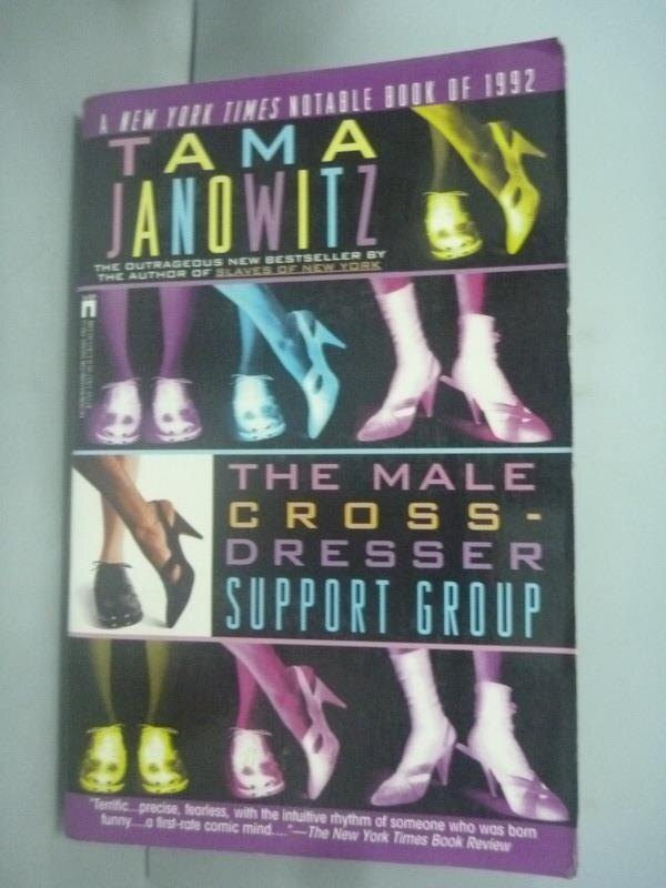 ~書寶 書T5/原文小說_HIH~The Male Cross~Dresser Suppo