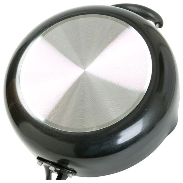 GAS深型平底鍋 PROFOND 26cm NITORI宜得利家居 4