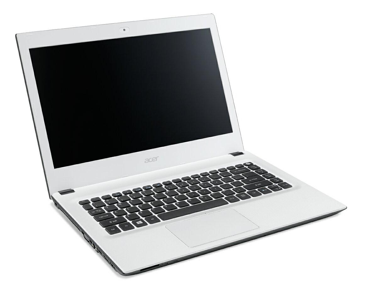 宏碁 E5-573G-52NR(白) 筆記型電腦