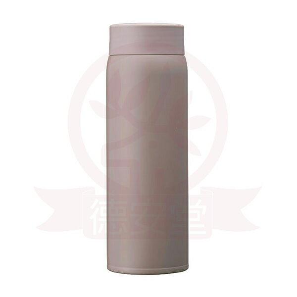 日本FUWA-FUWA-AIR極輕量保溫瓶(480ml)-輕可可色x1