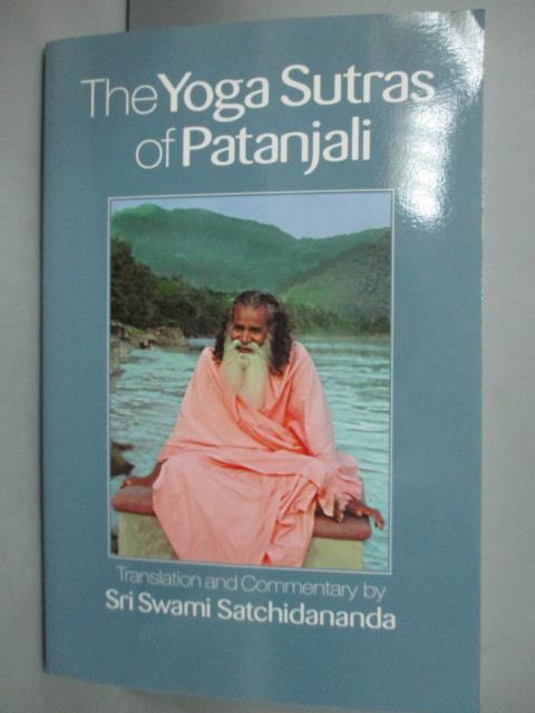 ~書寶 書T1/美容_XDL~The Yoga Sutras of Patanjali…_