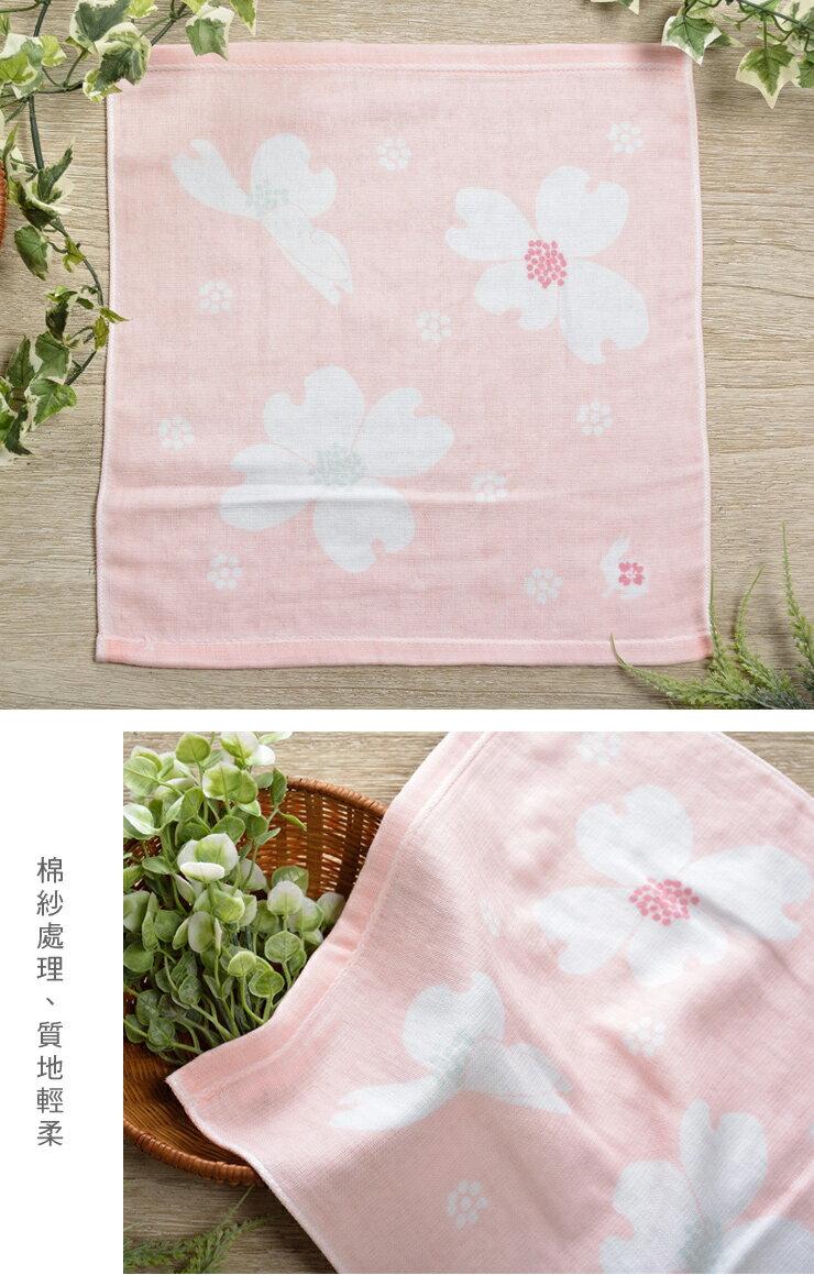 日本今治 - ORUNET - 雪花手帕(大花)《日本設計製造》《全館免運費》,有機棉,有機棉來自3年以上無化學肥料&無農藥之土地,生產階段亦無使用任何藥劑、無漂白、無染色,採用最純淨的有機棉製作最天然安心的產品。