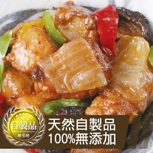 茶美豬日式糖醋豬肉 0