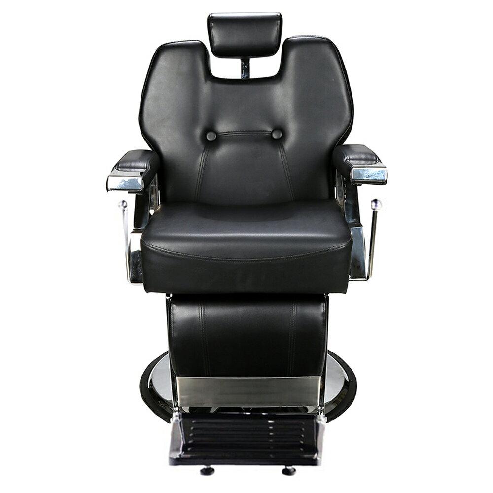 BarberPub All Purpose Hydraulic Recline Salon Beauty Spa Shampoo Styling Barber Chair 8706 1