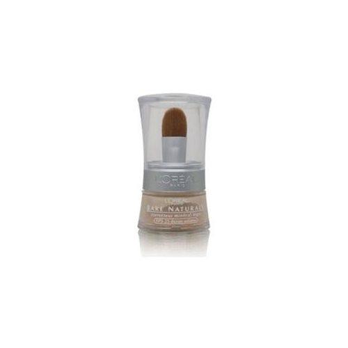 L'Oreal Bare Naturale Gentle Mineral Concealer SPF 25 484 MediumDeep b4b157fe312d669167299b576b625639
