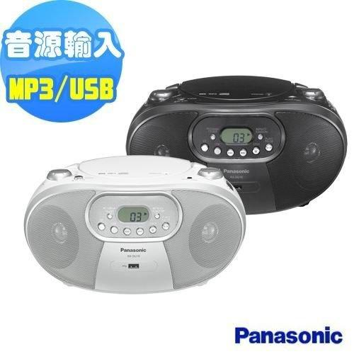 Panasonic 國際牌MP3/USB手提音響 RX-DU10